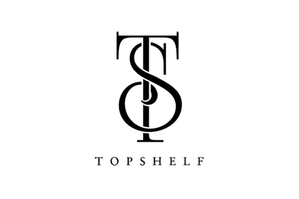 Top shelf のコピー copy